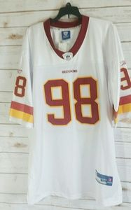 New Men's NFL Redskin Jersey (ORAKPO)